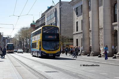 SG210, O'Connell St Dublin, 21-04-2018