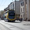 Dublin Bus SG210, O'Connell St Dublin, 21-04-2018