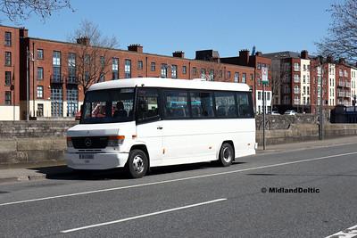 Martley's 05-LS-6176, Victoria Quay Dublin, 21-04-2018