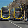 Dublin Bus SG84, GT51, O'Connell St,Dublin, 21-04-2018
