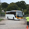 Westlink 10-MN-856, Electric Picnic Bus Park Stradbally, 31-08-2018