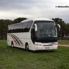 Kerry Coaches 131-KY-1383, Electric Picnic Bus Park Stradbally, 31-08-2018