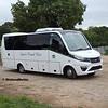 Spain 182-G-1363, Electric Picnic Bus Park Stradbally, 31-08-2018