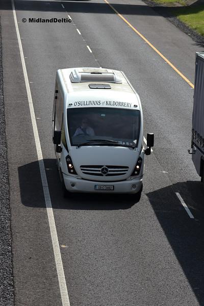 O'Sullivan 131-C-3482, M7 Portlaoise, 04-06-2018
