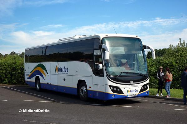 Whittle YN60FLR, Midway Services Portlaoise, 04-06-2018