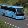 First Aircoach 141-D-24, M7 Portlaoise, 04-06-2018