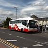 Bus Éireann SP45, James Fintan Lawlor Ave Portlaoise, 26-07-2018