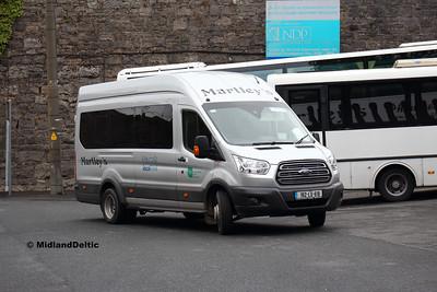 Portlaoise (Bus), 01-09-2018