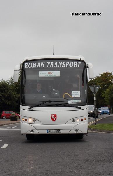 Rohan 06-C-40362, James Fintabn Lawlor Ave Portlaoise, 01-09-2018