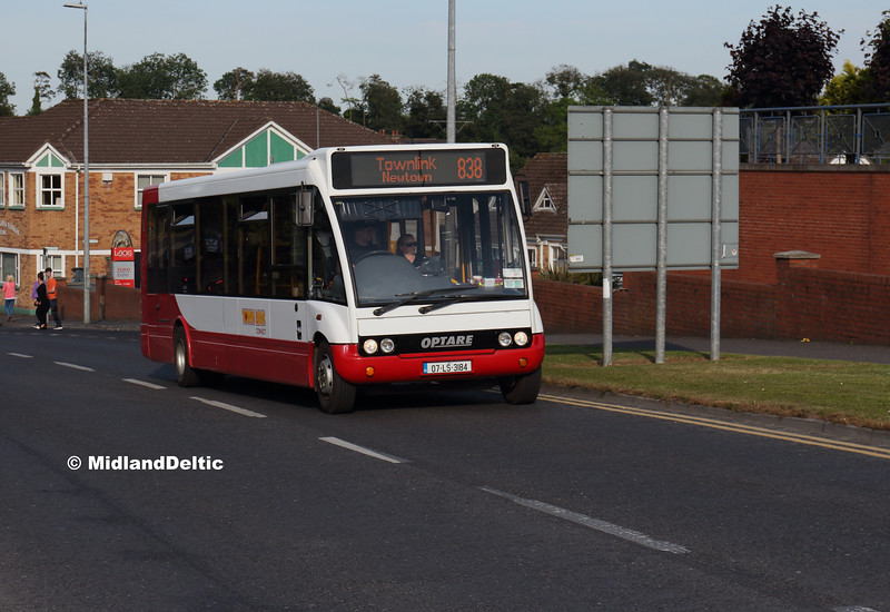 Slieve Bloom Coaches 07-LS-3184, James Fintan Lawlor Ave Portlaoise, 05-06-2018