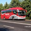 Bus Éirean SP118, James Fintan Lawlor Ave Portlaoise, 07-07-2018