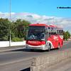 Bus Éireann LC6, Abbeyleix Rd Portlaoise, 07-07-2018