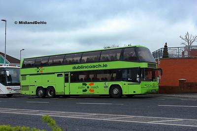 Dublin Coach 04-KE-11340, James Fintan Lawlor Ave Portlaoise, 10-04-2018
