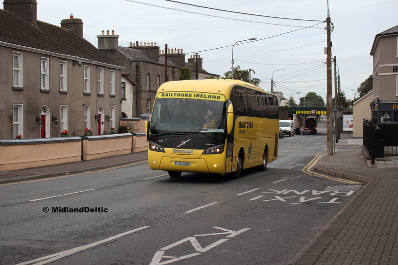 Barry's 09-C-1681, Coote St Portlaoise, 15-09-2018