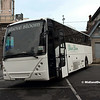Slieve Bloom Coaches 02-LS-6080, Portlaoise Station, 15-09-2018