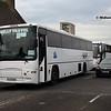 Kelly Travel 03-KK-8096, Portlaoise Station, 15-09-2018
