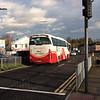 Bus Éireann SP15, James Fintan Lawlor Ave Portlaoise, 18-12-2018