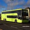 Dublin Coach 09-KE-17770, James Fintan Lawlor Ave Portlaoise, 18-12-2018