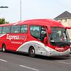 Bus Éireann SP119, James Fintan Lawlor Ave Portlaoise, 19-05-2018