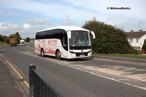O'Connor 151-C-12441, Harpurs Lane Portlaoise, 19-09-2018