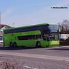 Dublin Coach 09-KE-17772, James Fintan Lawlor Ave Portlaoise, 20-03-2018