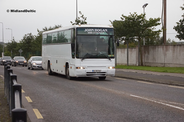 Hogan 95-CW-1798, Portlaoise Ring Road, 20-09-2018