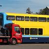 Dublin Bus SG61, Corcorans Portlaoise, 22-06-2018