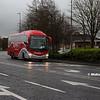 Bus Éireann SE12, James Fintan Lawlor Ave Portlaoise, 29-12-2018