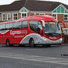 Bus Éireann SP120, James Fintan Lawlor Ave Portlaoise, 31-03-2018