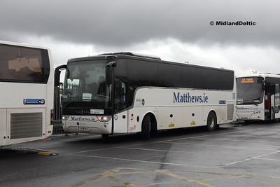 Matthews 141-MN-453, Newbridge, 30-03-2018