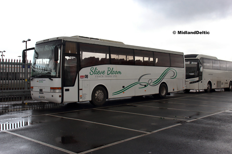 Slieve Bloom 99-KK-2902, Newbridge, 30-03-2018