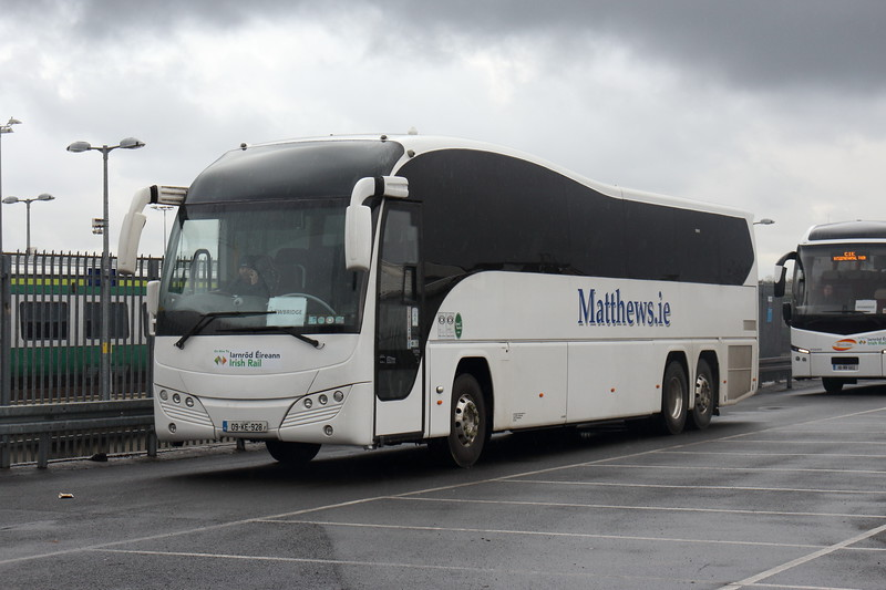 Matthews 09-KE-928, Newbridge, 30-03-2018