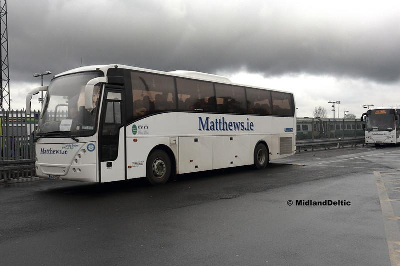 Matthews 06-D-120847, Newbridge, 30-03-2018