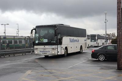 Matthews 131-MN-195, Newbridge, 30-03-2018