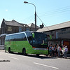 Dublin Coach 04-D-22823, Main St Newbridge, 26-06-2018