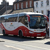 Bus Éireann SC329, South Main St Naas, 26-06-2018