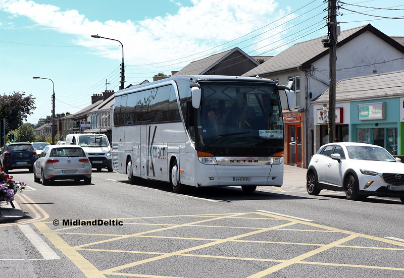 K-Coach 04-D-34313, Newbridge, 26-06-2018