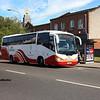Bus Éireann SC313, Main St Newbridge, 26-06-2018