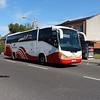 Bus Éireann SC302, Main St Newbridge, 26-06-2018
