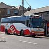 Bus Éireann LC205, Main St Newbridge, 26-06-2018