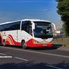 Bus Éireann SC318, Ballmany Newbridge, 26-06-2018