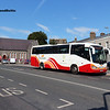 Bus Éireann SC302, South Main St Naas, 26-06-2018