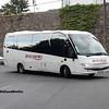 M&A Coaches 04-WX-500, Portlaoise Station, 30-08-2018