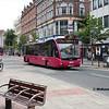 Translink Metro 1809, Royal Avenue Belfast, 08-07-2019