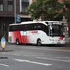 Eirebus 161-D-39052, Great Victoria St Belfast, 08-07-2019