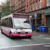 Translink Metro 1923, Great Victoria St Belfast, 08-07-2019