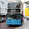 Translink Ulsterbus 2881, Donegall Place Belfast, 08-07-2019