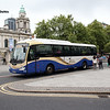 Translink Ulsterbus 1074, Donegall Square North, 08-07-2019