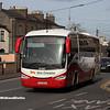 Bus Éireann SC339, Coote St Portlaoise, 23-03-2019