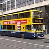 Dublin Bus AV362, Store St Dublin, 23-07-2016